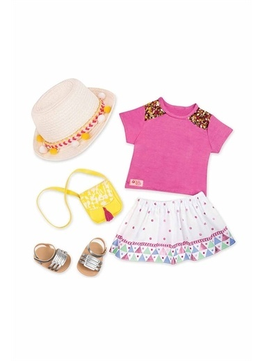 Our Generation Kıyafet/Vacation Style Renkli